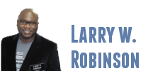 Larry W. Robinson –  Larry Robinson – Larry Wayne Robinson – Gospel Interviews – Gospel Singing on the Spot
